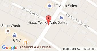 Ashland Ale House