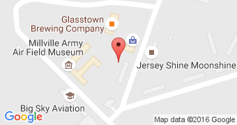 Glasstown Brewing Company