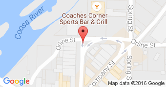 Coaches Corner Sports Bar & Grill