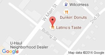 Latino's Taste