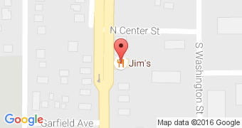 Jim's Family Restaurant