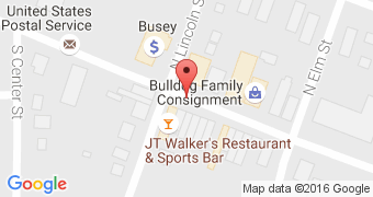JT Walker's Brewery