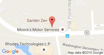 Garden Zen Restaurant and Bar