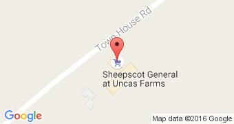 Sheepscot General