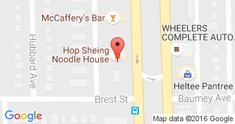 Hop Sheing Noodle House