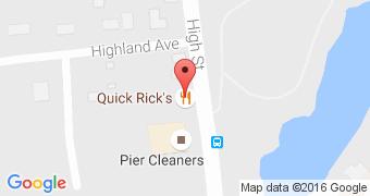 Quick Rick's