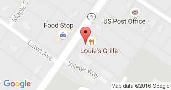 Louie's Grille