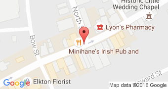 Minihane's Irish Pub & Restaurant