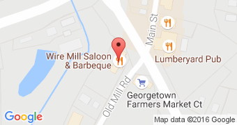 Wiremill Saloon and Barbecue