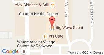 Big Wave Sushi