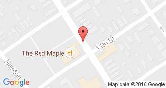 Red Maple Restaurant & Lounge