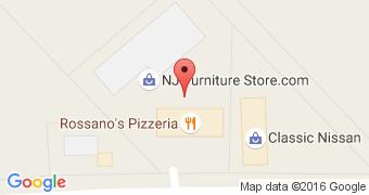 Rossano's Trattoria & Pizzeria