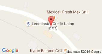 Mexicali Fresh Mex Grill