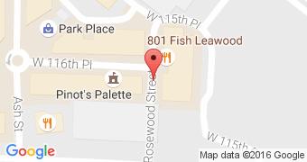 801 Fish