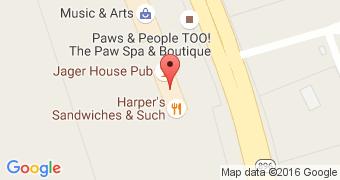 Harper's Sandwiches and Such