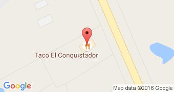 Taco El Conquistador