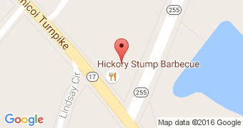 Hickory Stump Barbeque