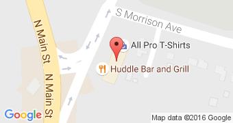 Huddle Bar & Grill