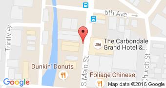 Ambers Bar & Restaurant