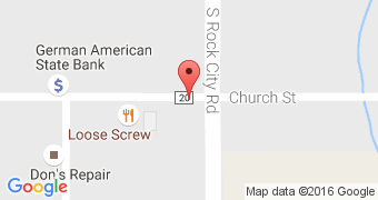The Loose Screw Bar & Grill