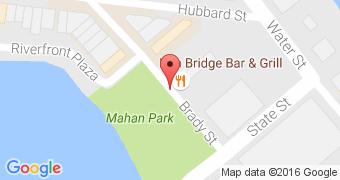 Iron Bridge Bar & Grill
