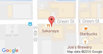 Sakanaya