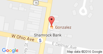 Gonzalez Mexican Restaurant