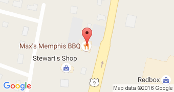 Max's Memphis Barbeque