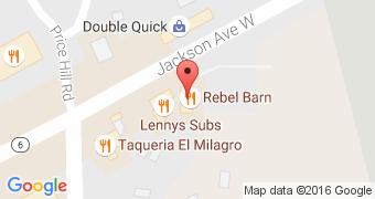 Rebel Barn BBQ
