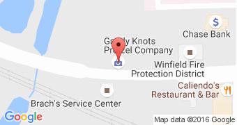Gnarly Knots Pretzel Company