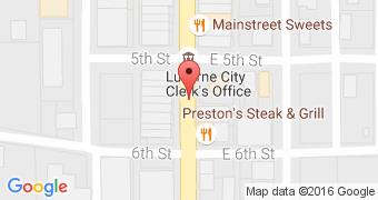 Preston's Steak and Grill
