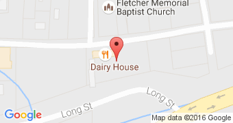 Dairy House Restaurant
