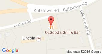 Ozgood's Neighborhood Grill and Bar