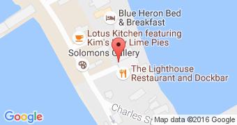 Lighthouse Restaurant and Dock Bar