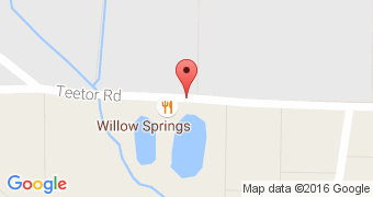 Willow Springs Restaurant