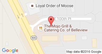 Mojo Grill