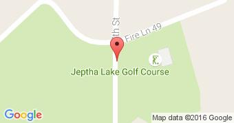 Jeptha Lake Golf Course