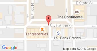Tangleberries Eats Treats & Suites