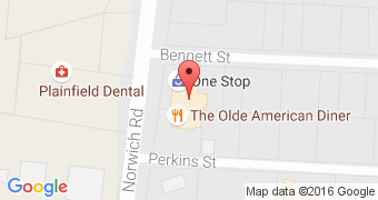 The Olde American Diner