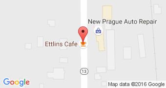 The Ettlin's Cafe