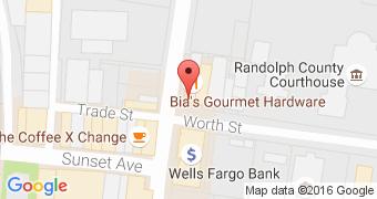 Bia's Gourmet Hardware