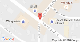 Harrison Family Restaurant