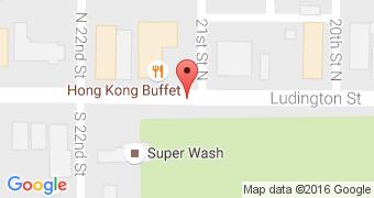 Hong Kong Buffett