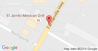 El Jarrito Mexican Grill & Cantina