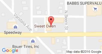 Sweet Owen