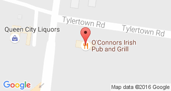 O'Connors Irish Pub and Grill