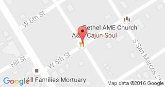 A&M Cajun Soul