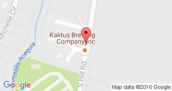 Kaktus Brewing Company