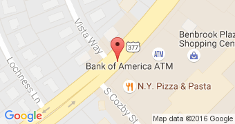 New York Pasta & Pizza