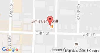 Jim's Bar and Grill
